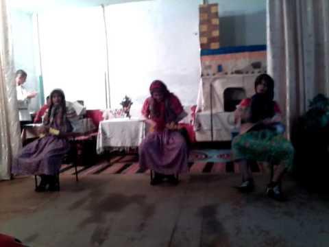 Русские бабушки с парнями