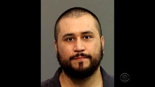 Cops: George Zimmerman shot at while driving