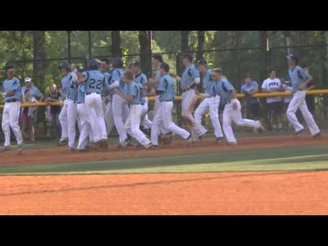 VIDEO: Pope vs River Ridge Baseball