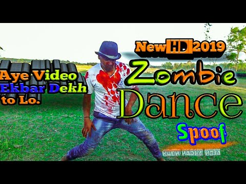 new-zombie-dance-video☺☺||production-by-zo-zo-sham||new-horror-mashup-song-2019||hip-hop-dance-mix🎵