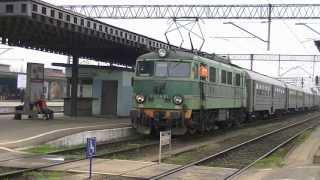 Pociąg RETRO [Chabówka - Wolsztyn]