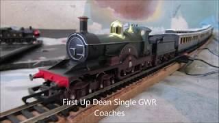 OO gauge running New Arrivals