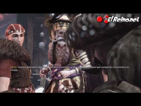 Vídeo análisis / review Fable III - Xbox 360