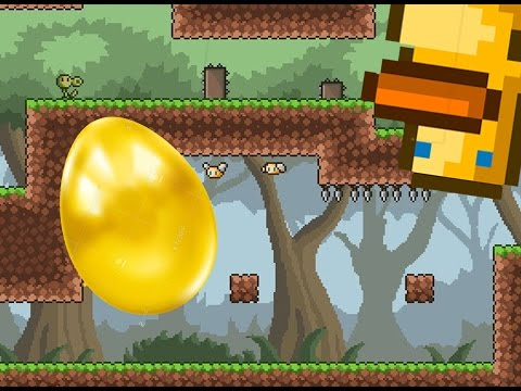 CONTROLLING GRAVITY! - Gravity Duck