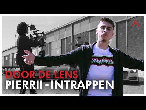 DOOR DE LENS: PIERRII - INTRAPPEN