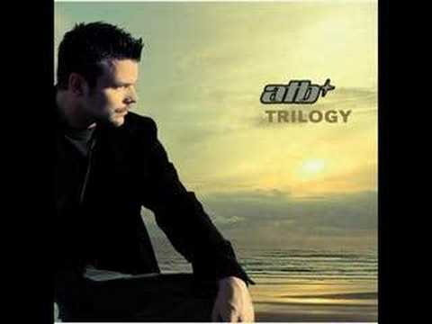 ATB - Trilogy (The Last Chapter)