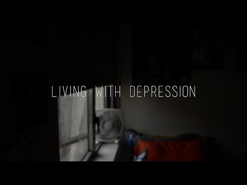 Living With Depression - Short Film