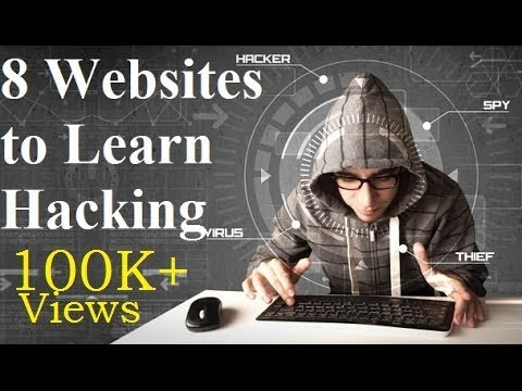 Best Websites To Learn Hacking 2016 | Hacking | By SVS Tutorial