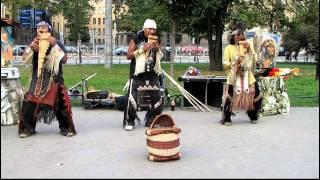 """Otavalos-Indians  """"Celia"""""""