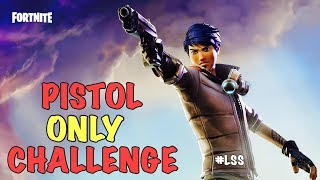 Fortnite-Solo/Squad Pistol ONLY!!!!!!!!!!! $ROAD TO 400 SUBS$ #LSS LETS GET IT