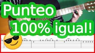 Dejala Que Vuelva Piso 21 Manuel Turizo Tutorial Guitarra.mp3