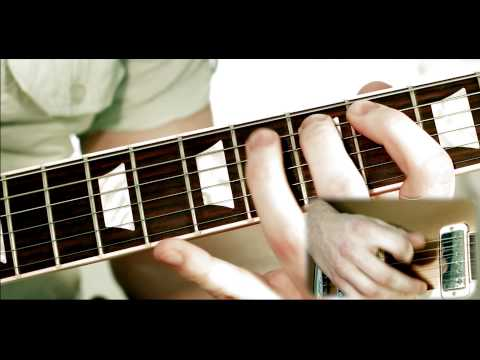 Apocalyptic Love – Slash – Riff Guitar Lesson – Karl Golden