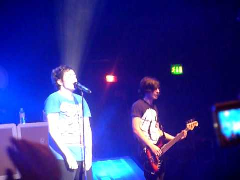 Fireworks - You Me At Six - Brixton Academy - 20.03.10 [HQ]