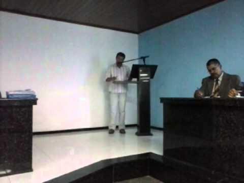 5-SESSÃO DA CÂMARA DE IPIRÁ 09-04-13 orador juracy