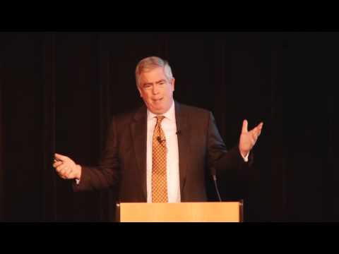 "Sixth Annual Grunig Lecture: ""Ethics as Culture"" (Full Version)"