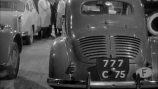 Bugatti ou 4CV  Renault?