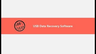 Free Download USB Recovery Software and Get Full Version