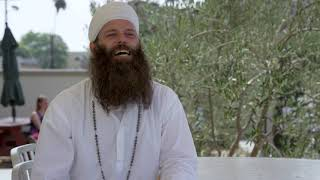 Transformation: Kundalini at the Center, a Nonprofit for Homeless People in Hollywood