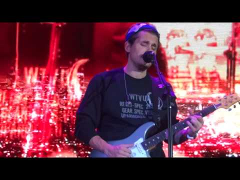 John Mayer - Moving On And Getting Over (The Gorge - 07/21/17)