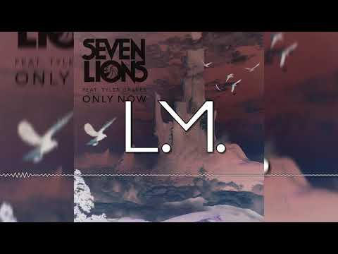 Seven Lions - Only Now (Feat. Tyler Graves) [L.M. Remix]
