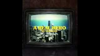 A Real Hero (Drive Original Movie Soundtrack)Collage