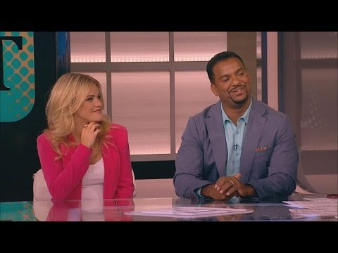 Does Alfonso Ribeiro Know The 'Fresh Prince' Rap?