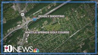 KPD Investigates Deadly North Knoxville Shooting
