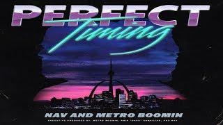 Nav Metro Boomin NAVUZIMETRO, Pt. 2 feat. Lil Uzi Vert Instrumental ReProd. By Osva J.mp3