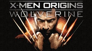 X-Men Origins: Wolverine Full Walkthrough 60FPS HD