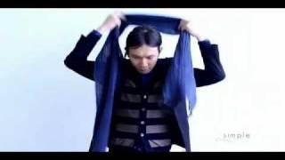10 formas para usar una bufanda