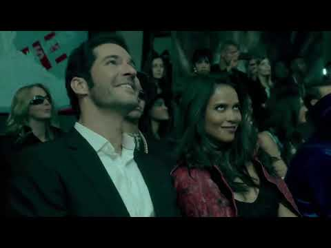 Lucifer Bloopers & Funny Scenes  1080p