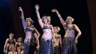 Professional track@Gala Show Tribal Umrah 2016