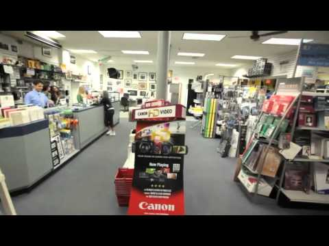 Newtonville Camera, Inc. - Newton, MA - Retail Shopping - Pr
