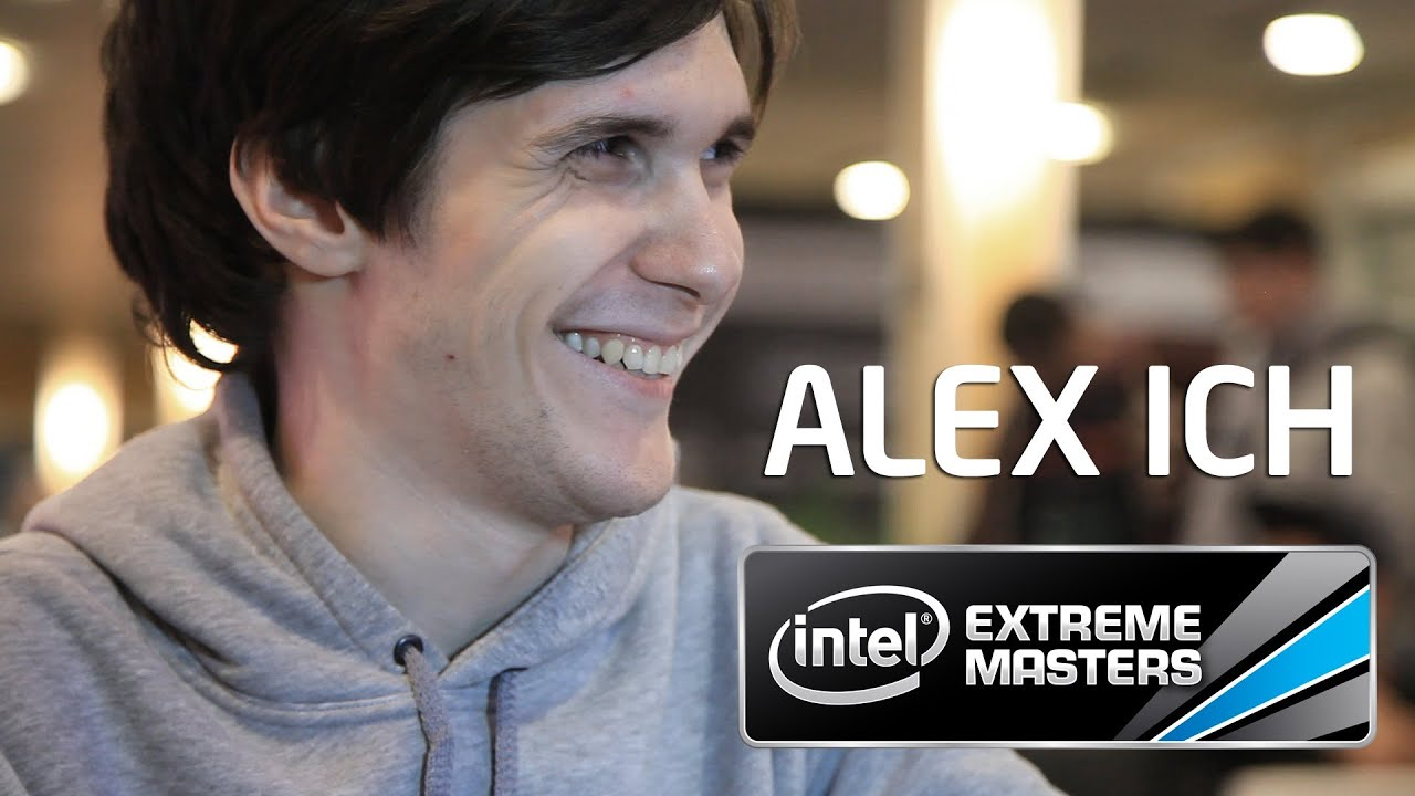 Alex Ich and the secret ingredient of success