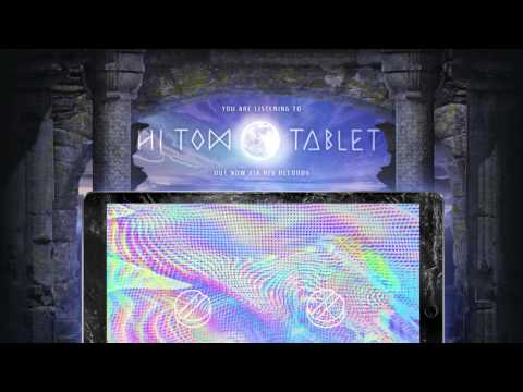Hi Tom - Tablet
