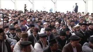 Attributs d'un véritable musulman - Sermon du 14 Avril 2017