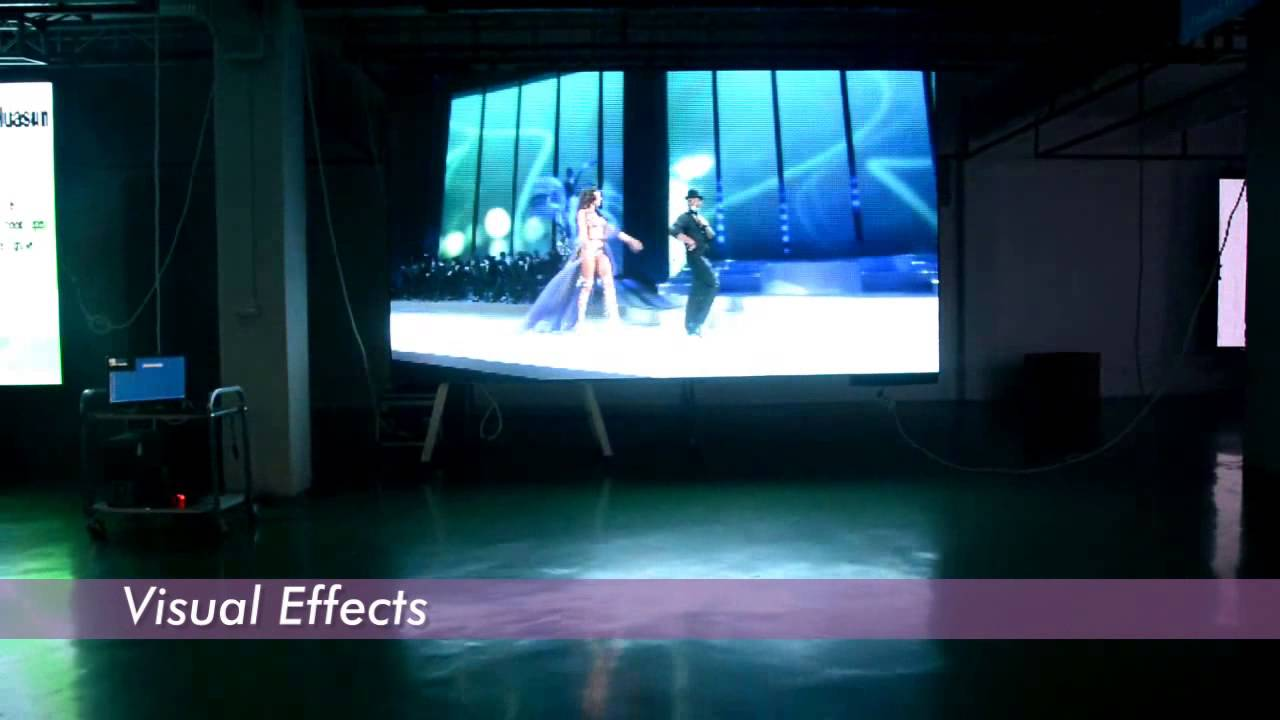 Led curtain concert - Galaxiasp16 Concert Rental Flexible Led Display Curtain Screen Live Show Youtube