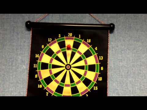 Wish FM Darts Challenge - Tommy Makinson