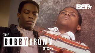 See The Traumatic Moment That Changed Bobby Brown's Life | The Bobby Brown Story