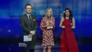Auli'i Cravalho Talks About Her Oscar Performance Video