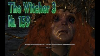 Ведьмак 3 s 159 Самый опасный преступник Скеллиге