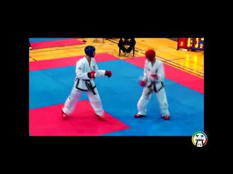 Taekwon-Do, Mazovia Masters Cup 2014