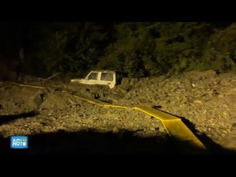 Corriere della Sera: Frana in Valtellina, le immagini dal luogo della tragedia