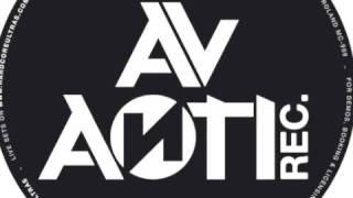 AV01 - OGM909 - Fuckinbitch (HCU in DaFront mix) - FRENCHCORE