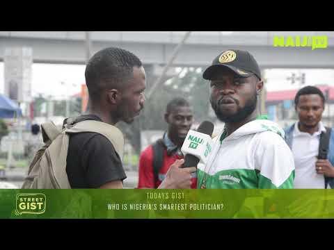 News Nigeria Today: Who is Nigeria's Smartest Politician? | Legit TV