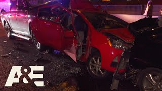 Live Rescue: Top 7 Highway Heroes | A&E