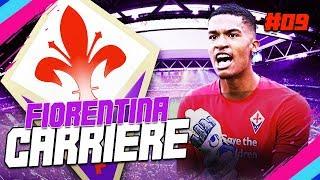 FIFA 19 | CARRIERE FIORENTINA | #09 : CHIESA MASTERCLASS !!!