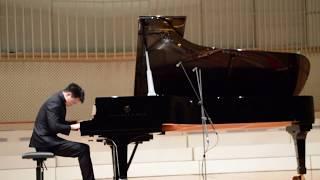 Beethoven Sonate Nr. 17 d-Moll Op 31 Nr. 2 (Der Sturm):  2. Adagio, 3. Allegretto - Marcel Mok
