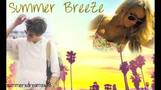 Summer Breeze- Jelena {29}
