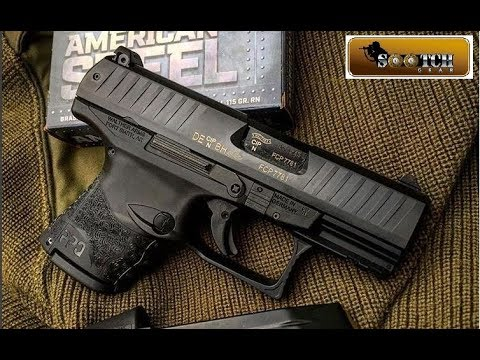 Walther PPQ SC Subcompact 9mm Review